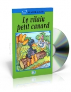 Le vilain petit canard + CD audio