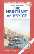 Merchant of Venice (The)+ CD audio