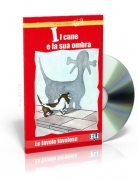 Il cane e la sua ombra + CD audio