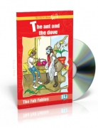 The Ant and the Dove + CD audio