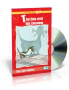 The Dog and his Shadow + CD audio