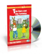 The Hare and the Tortoise + CD audio