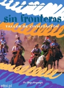 Sin fronteras - Taller de civilización + CD audio