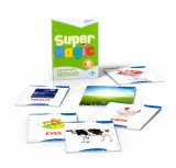 Super Magic 2 - Flashcards