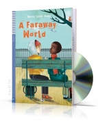 A Faraway World + CD audio
