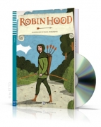 Robin Hood + CD audio