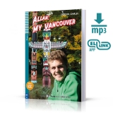 Allan: My Vancouver + mp3 audio