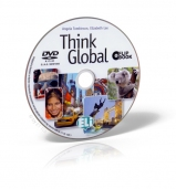 Think Global – Digital Book with Videos