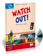Watch Out! Safety Education in English - Special Guide