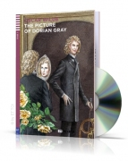 The Picture of Dorian Gray + CD audio