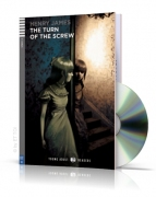 The Turn of the Screw + CD audio