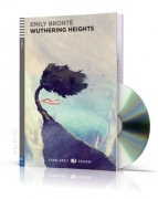 Wuthering Heights + CD audio