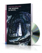 The Woman in White + CD audio