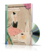 A Midsummer Night's Dream + CD audio