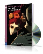 The Age of Innocence + CD audio
