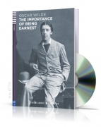 The Importance of Being Earnest + CD audio
