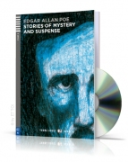Stories of Mystery and Suspense + CD audio