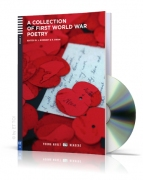 A Collection of First World War Poetry + CD audio