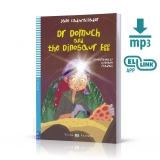 Dr Domuch and the Dinosaur Egg + mp3