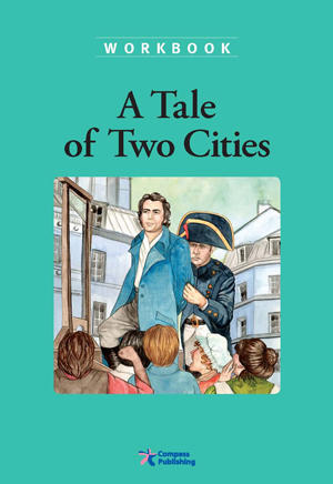 A Tale of Two Cities - Workbook