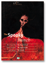 The Spooky Bunch + CD audio