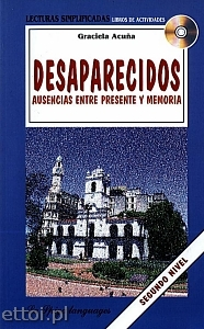 Desaparecidos + CD audio