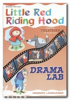 Little Red Riding Hood - Drama Lab