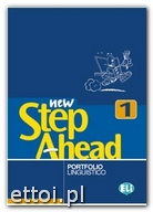 New Step Ahead 1 - Portfolio