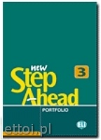 New Step Ahead 3 - Portfolio