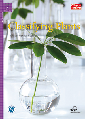 Classifying Plants + MP3