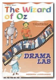 The Wizard of Oz - Drama Lab + DVD Video