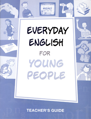 Everyday English for Young People - Teacher's Guide