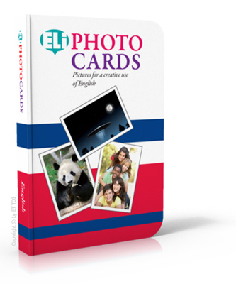 ELI Photo Cards English - Pictures for a creative use of English