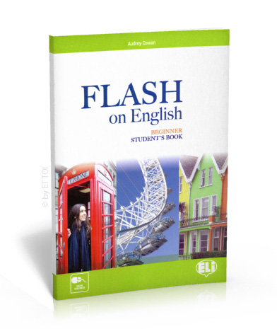 FLASH on English Student's Book: Beginner Level