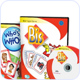 Language Games - digital versions and sets