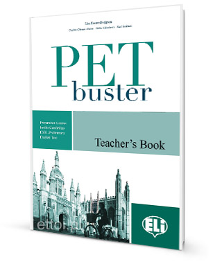 Pet Result Teachers Book Pdf