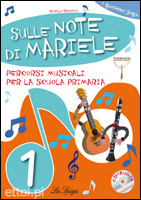Sulle Note di Mariele 1 + CD audio