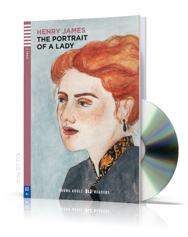 The Portrait of a Lady + CD audio